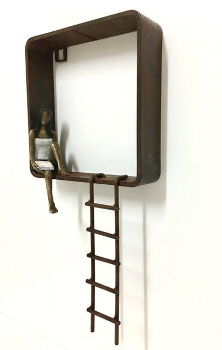 Mireia Serra, 'Denouement', 2017