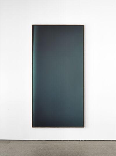 Jan Dibbets, 'MV9 Vertical', 1976-2012