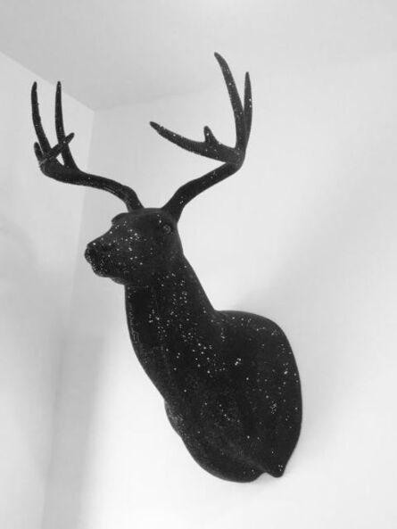 Marc Swanson, 'Untitled (Jet Buck Catskill)', 2016