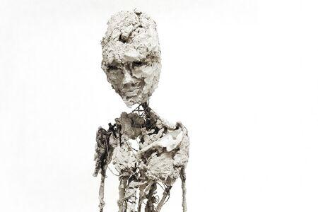 Lionel Sabatte, 'Man I'