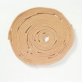 Roberto Mango, 'Object in extruded ceramic (Ogetti in ceramica trafilata)'