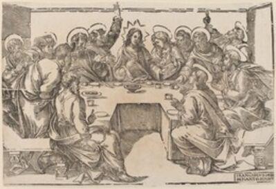 Francesco Denanto, 'The Last Supper'