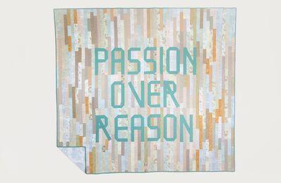 Mark Clintberg, 'Passion Over Reason / La passion avant la raison', 2014