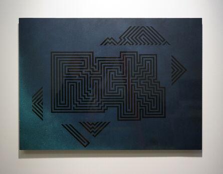 Ann Lewis, 'Transition #1', 2016
