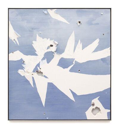 Joe Goode, 'Air Tears (Untitled 37)', 2011