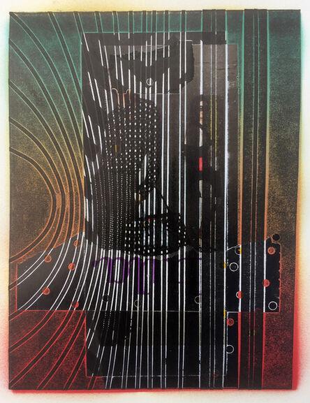 Alex Couwenberg, 'Lula', 2017