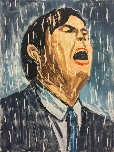Richard Bosman, 'Untitled (Rain II)', 2017