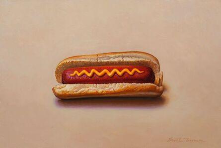 Scott Fraser, 'Hot Dog with Mustard', 2018