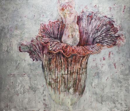 Floriama Candea, 'AMORPHOPHALUS TITANUM 1 ', 2015