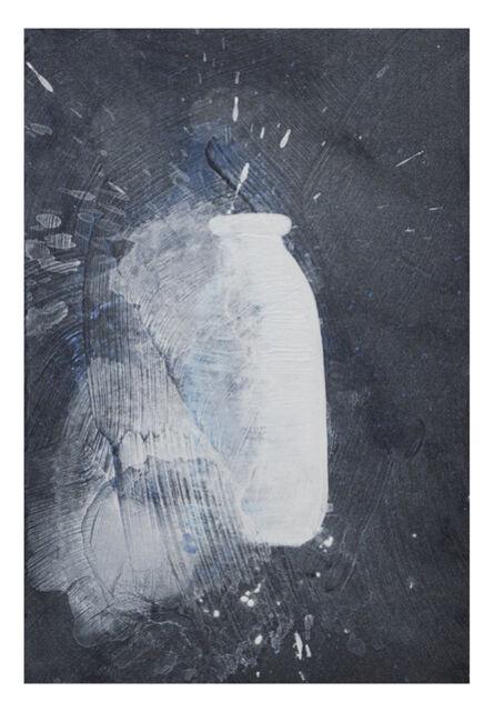 Joe Goode, 'Milk Bottle Painting 255 (MBp 255)', 2016