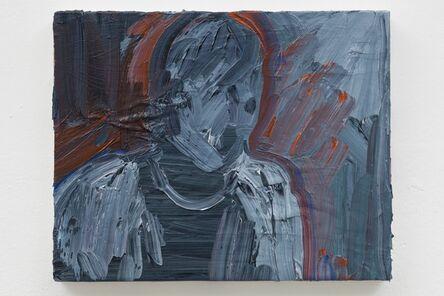 Celia Hempton, 'Giy, Romania, 7th December 2014', 2014