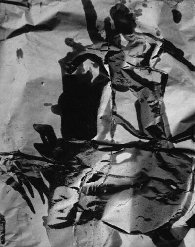 Aaron Siskind, 'New York', 1950