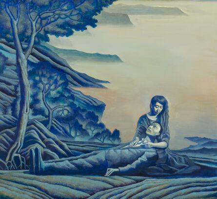 Sun Pei-Mao, 'Dreams are heaven', 2012