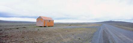 Karen Halverson, 'Near Hveravellir, Iceland', 2012