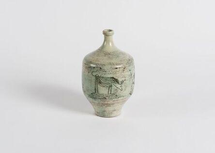 Jacques Blin, 'Glazed Ceramic Vase', 1940-1949