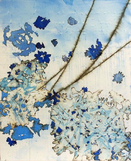 Mira Lehr, 'Perfect Flight', 2019