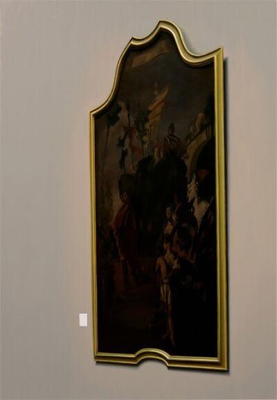 David Klamen, 'Untitled (Tiepolo)', 2009