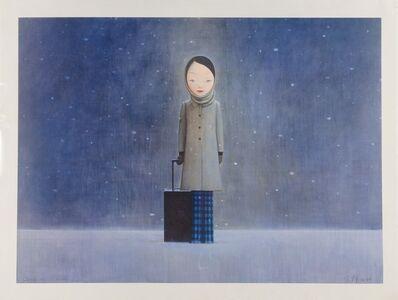 Liu Ye 刘野, 'Leave me in the Dark', 2009
