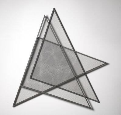 Herbert Zangs, 'Sculpture', 1974