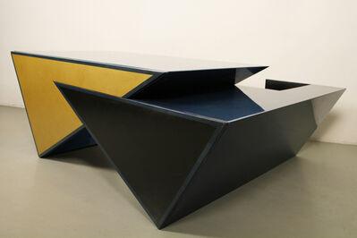 Pierre Cardin, 'Triangles desk', 1980
