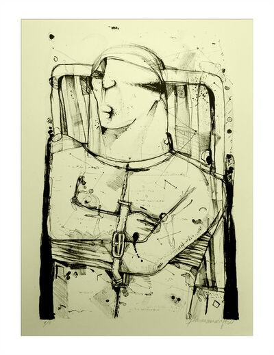 Hassan Manasrah, 'The Patient 01', 2005