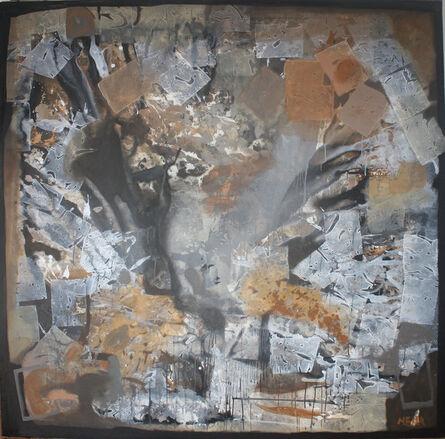 Rigoberto Mena, 'Sin Título', 2014