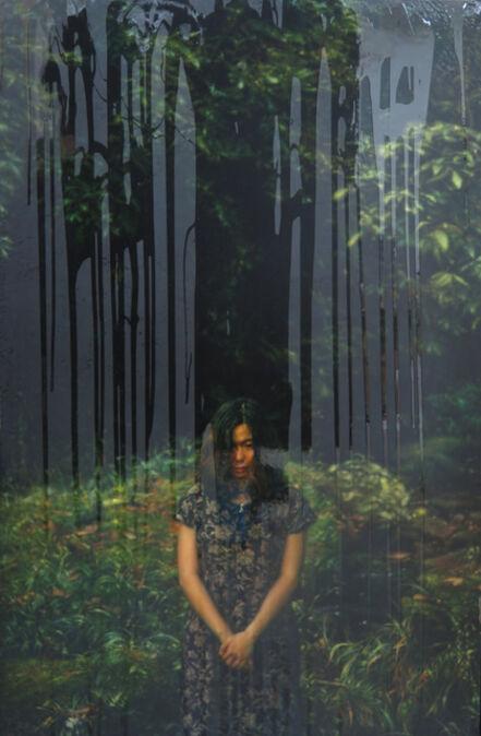 Jiang Chuan, 'Suppose the Air is in Dark Green《我想空氣應是綠的》', 2012