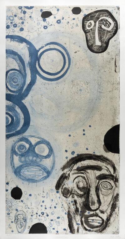 Rafa Forteza, 'Ancestros', 2002