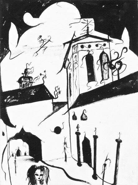 Austė, 'Untitled', 1984