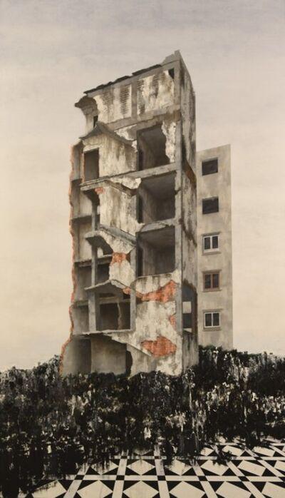 Gorka García, 'Tótem II', 2020