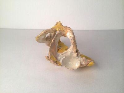 Meghan Smythe, 'Yellow Pelvis', 2015