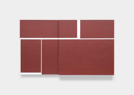 Elizabeth Jobim, 'Untitled', 2018