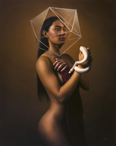 Grant Gilsdorf, 'Eve', 2020