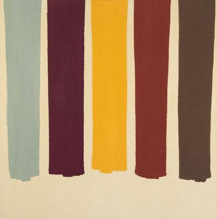 Milly Ristvedt, 'Fabliau', 1970
