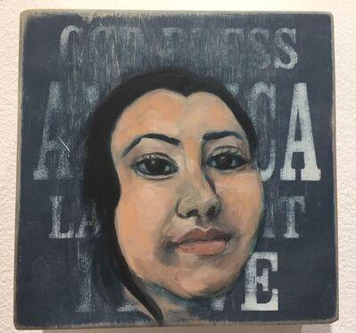 Tina Medina, 'Land That I Love', 2017