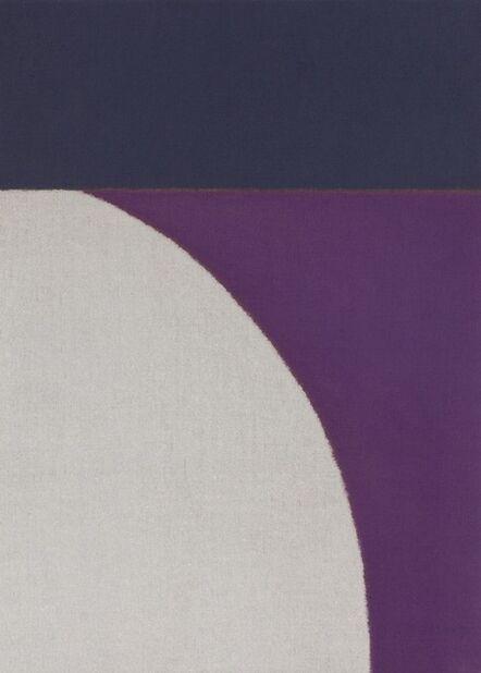 Susan Vecsey, 'Untitled (Violet)', 2015