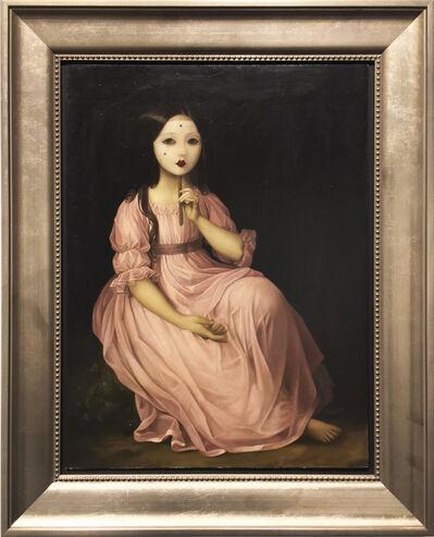 Stephen Mackey, 'The Plague Princess', 2016