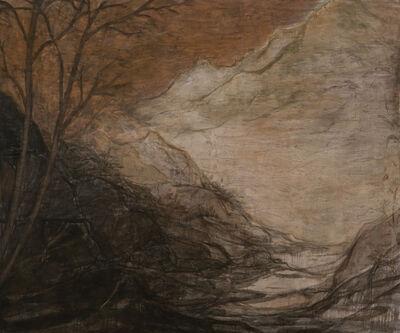 Wang Yabin, 'Look Forward to the Winter', 2014