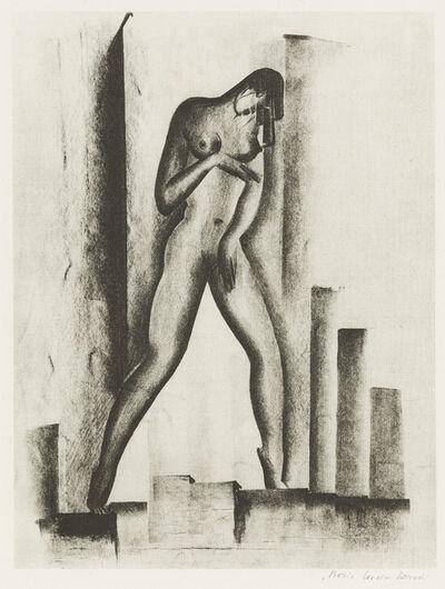 Lovet-Lorski, 'Untitled', 1929