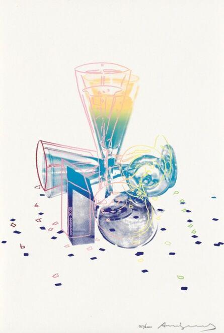 Andy Warhol, 'Committee 2000 (Feldman & Schellmann II.289)', 1982