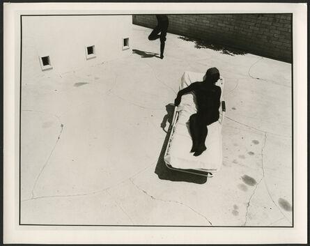 Jo Ann Callis, 'Black Sun Picture #8', ca. 1976