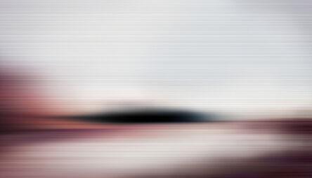 Etienne Labbe, 'looking south in winter', 2012