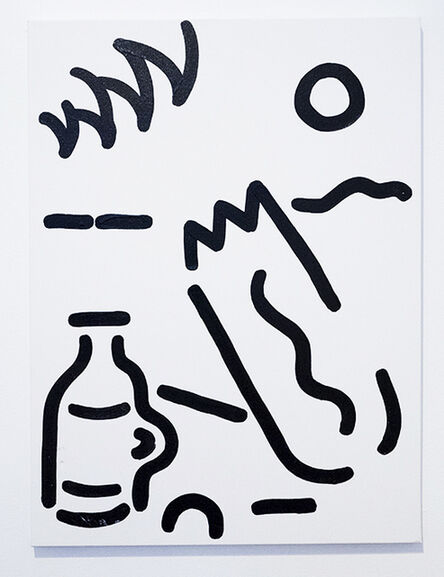 Pablo de Pinho, 'Untitled 2', 2015