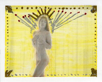 Greg Gerla, 'Trinity: Yellow', 2017