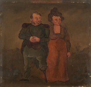 Leo Longanesi, 'Il veterano', 1939