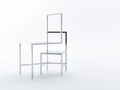 nendo, 'Manga Chair (27)', 2015