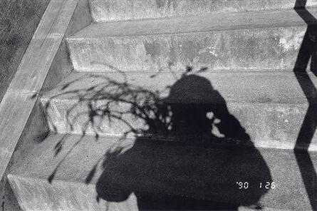 Nobuyoshi Araki, 'Untitled, From the series Sentimental Journey / Winter Journey', 1990