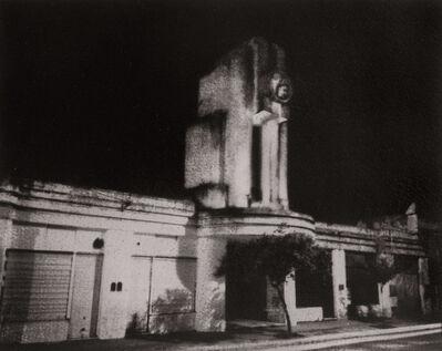 Esteban Pastorino, 'Gonzales Chaves Market', 2000