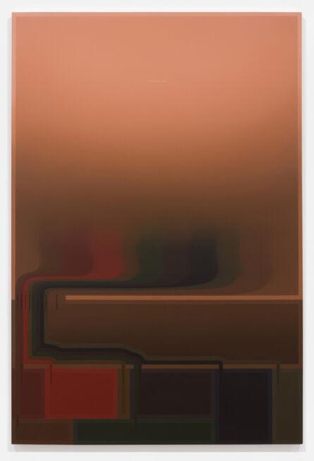 Nicolas Grenier, 'Incoming Flux II', 2014