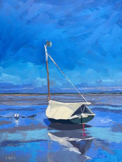 John Rufo, 'Blue Tide', 2019